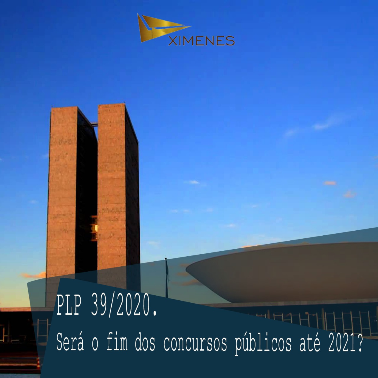 PLP 39 fim dos concursos